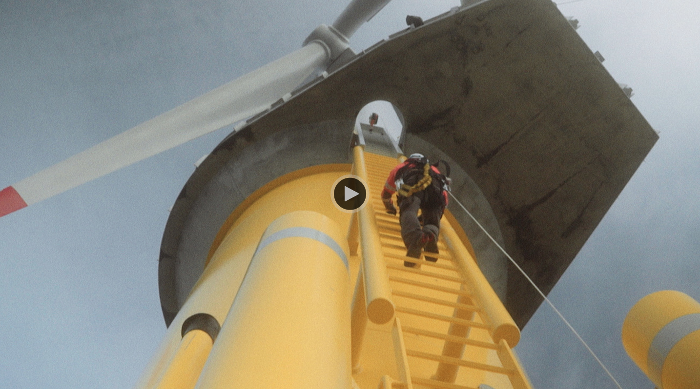 NATIONAL GEOGRAPHIC CHANNEL MAGAZINE   Germany Energy production short movie