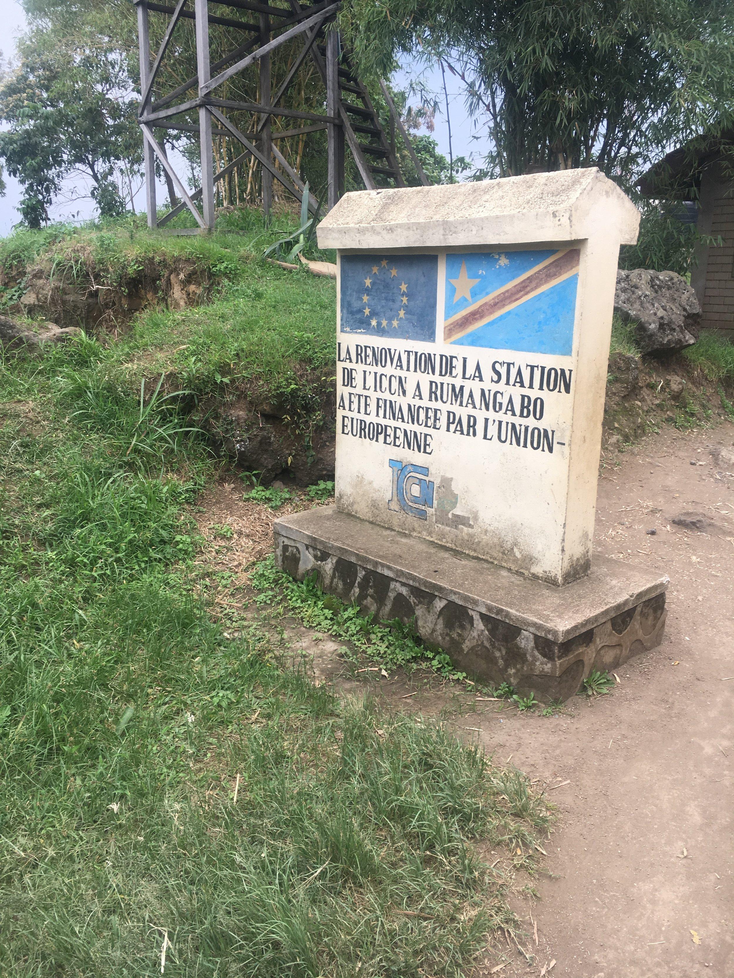 Rumangabo