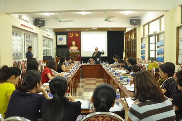 StrengthsQuest Training for Educators @ Hanoi, Vietnam