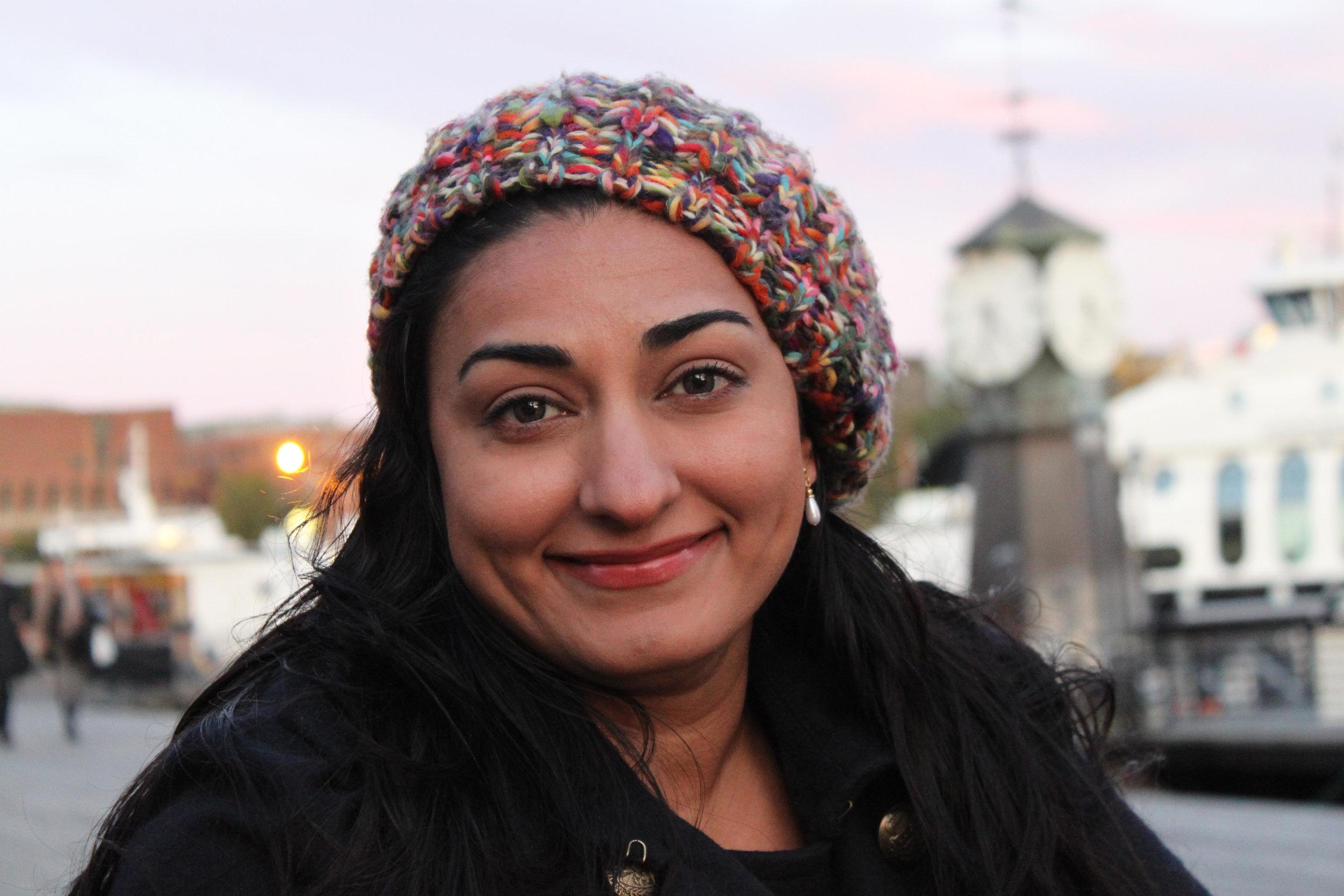 Shabana Rehman