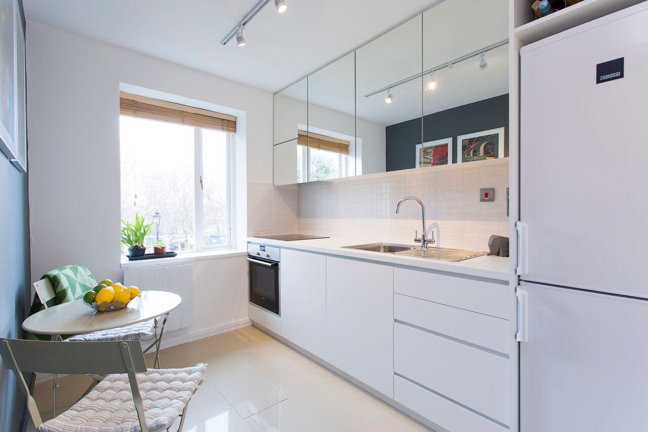 Donnybrook - Apartment Refurbishment