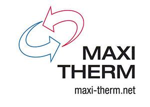 Maxi Therm Logo