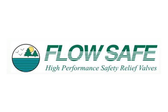 Flow Safe Logo