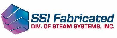 SSI Fabricated Logo