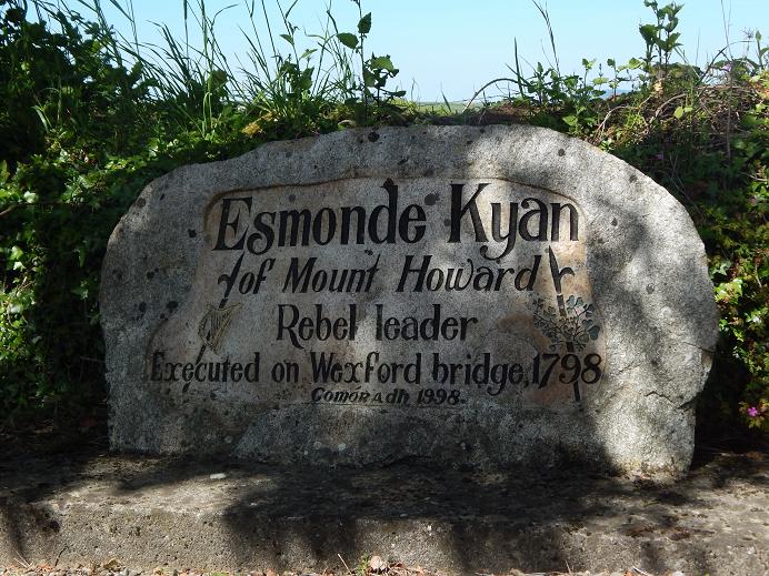 Esmonde-Kyan-Stone