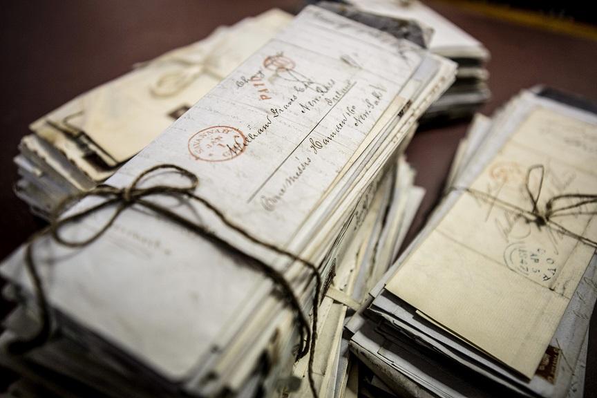 graves-letters