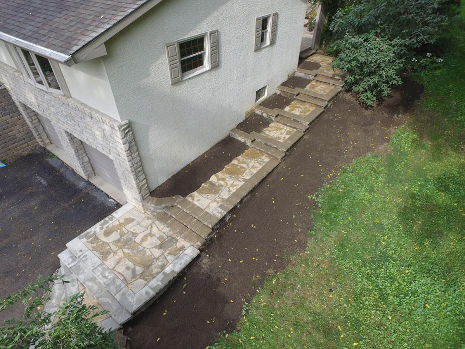 Grandstaff Walkway