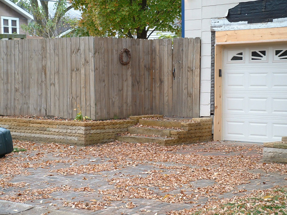 Beight Side Briar Hill Wall