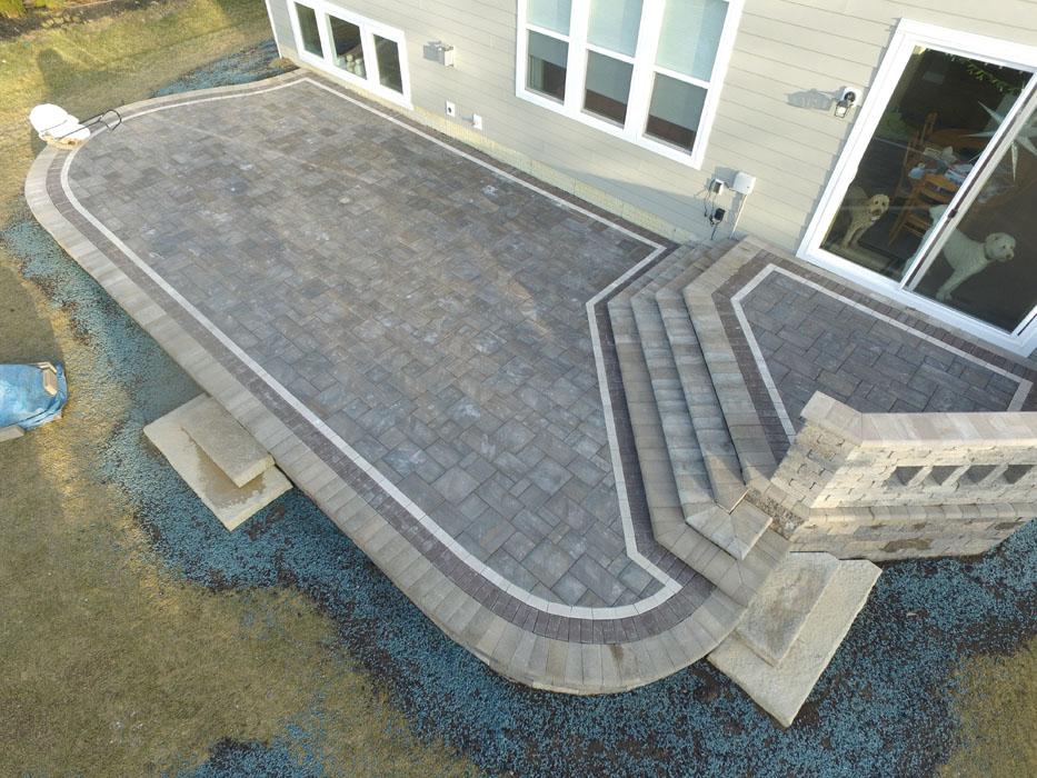 Ledyard Steps