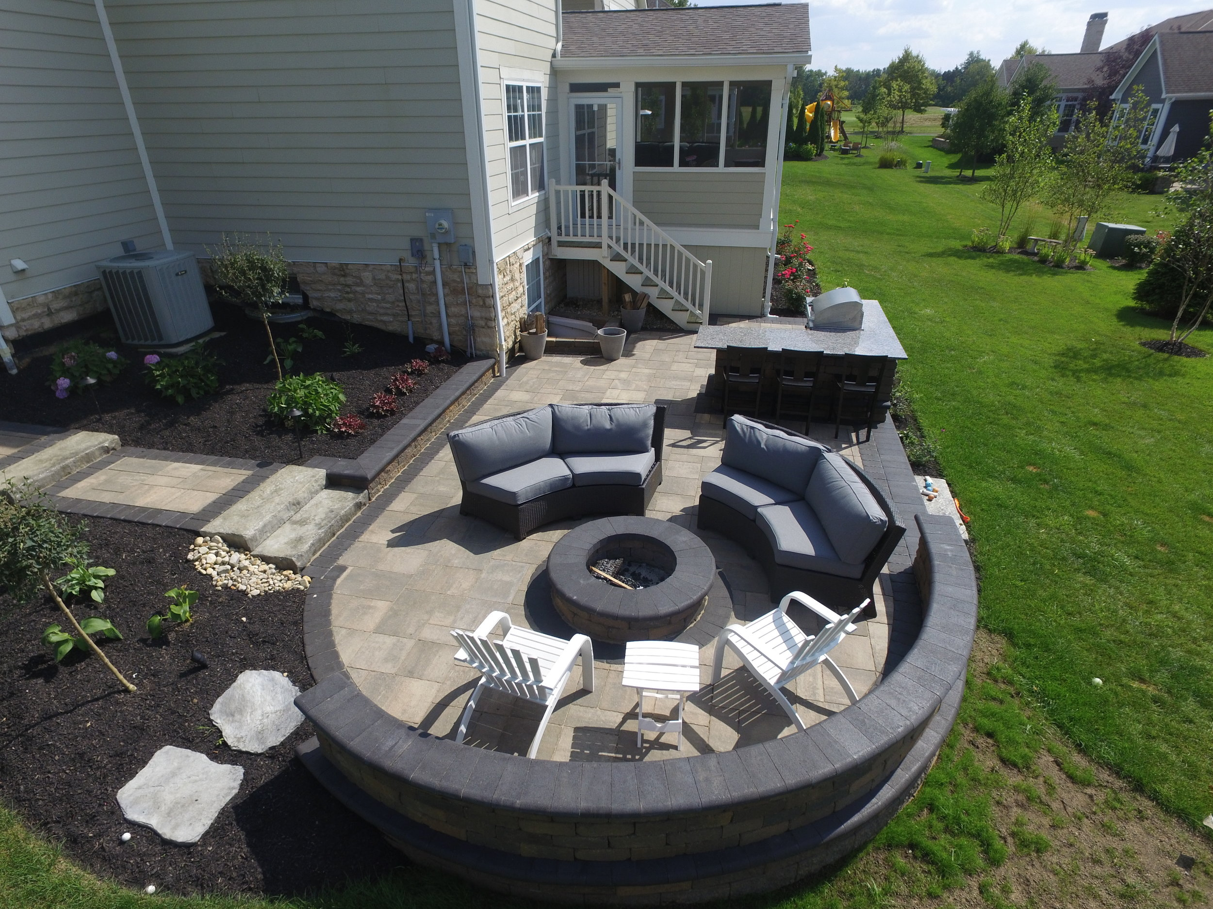 Robinson Fire Pit