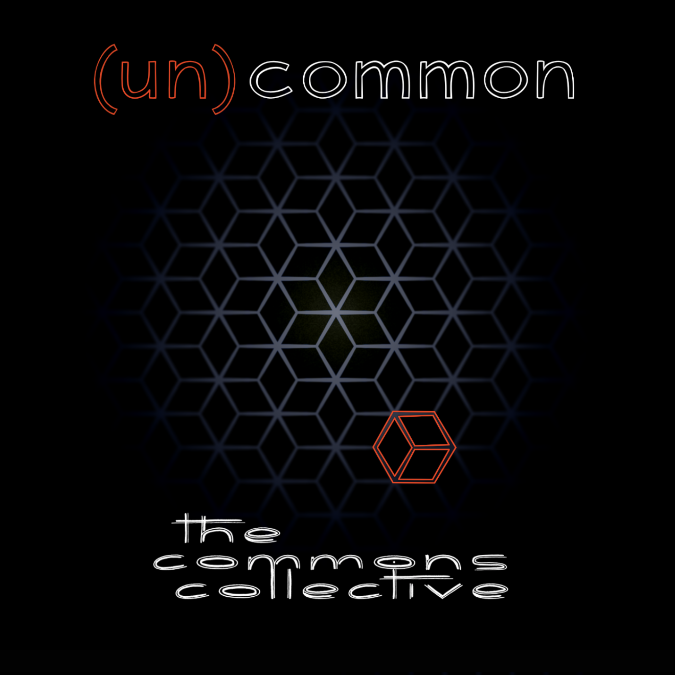 (un)Common - Commons Collective2014, self-released