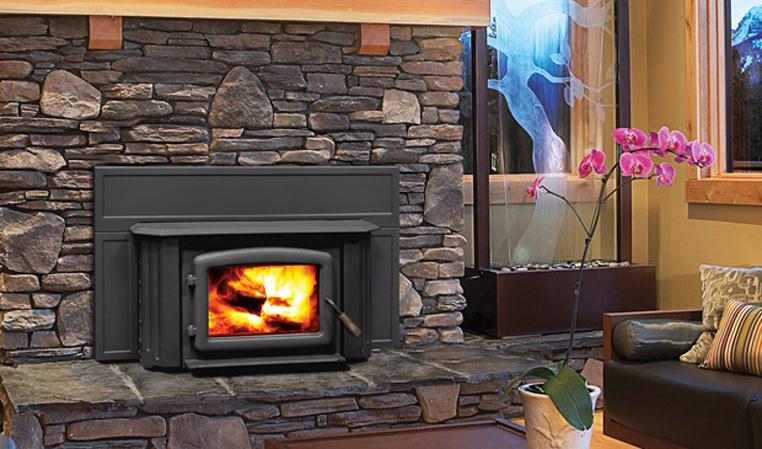Enviro Kodaik 1700 wood burning insert