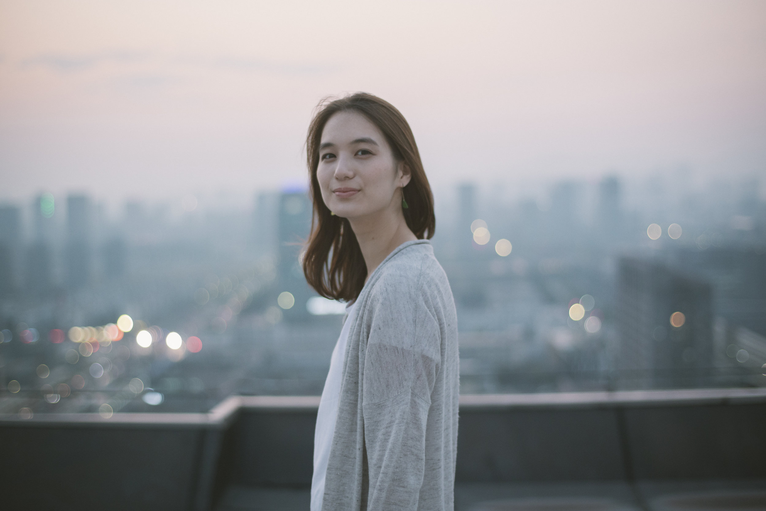 Photo by Kengo Kawatsura