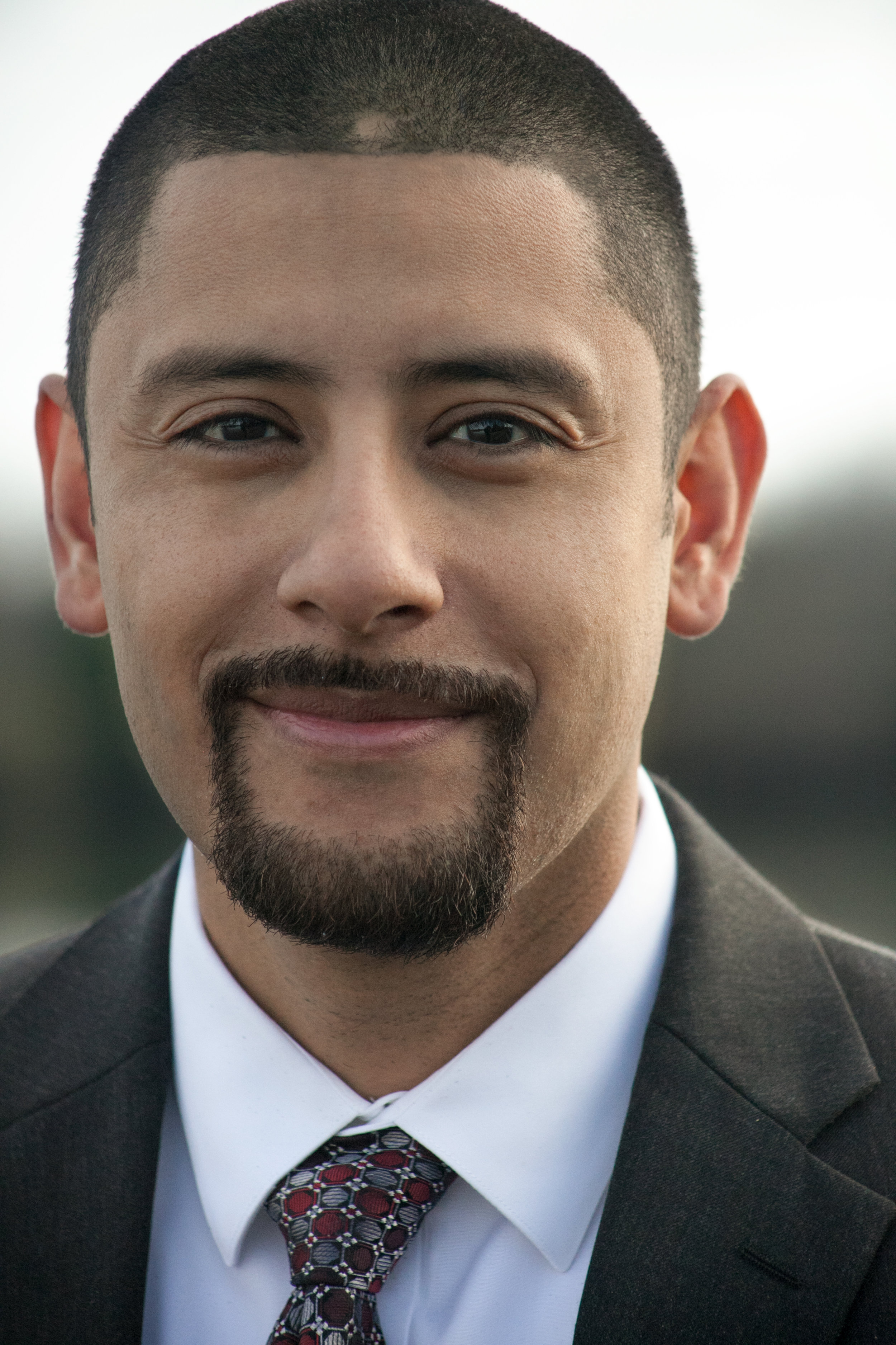 Ray Ruiz was a 2015 Voices mentor and is the executive director of El Gato Media Network.