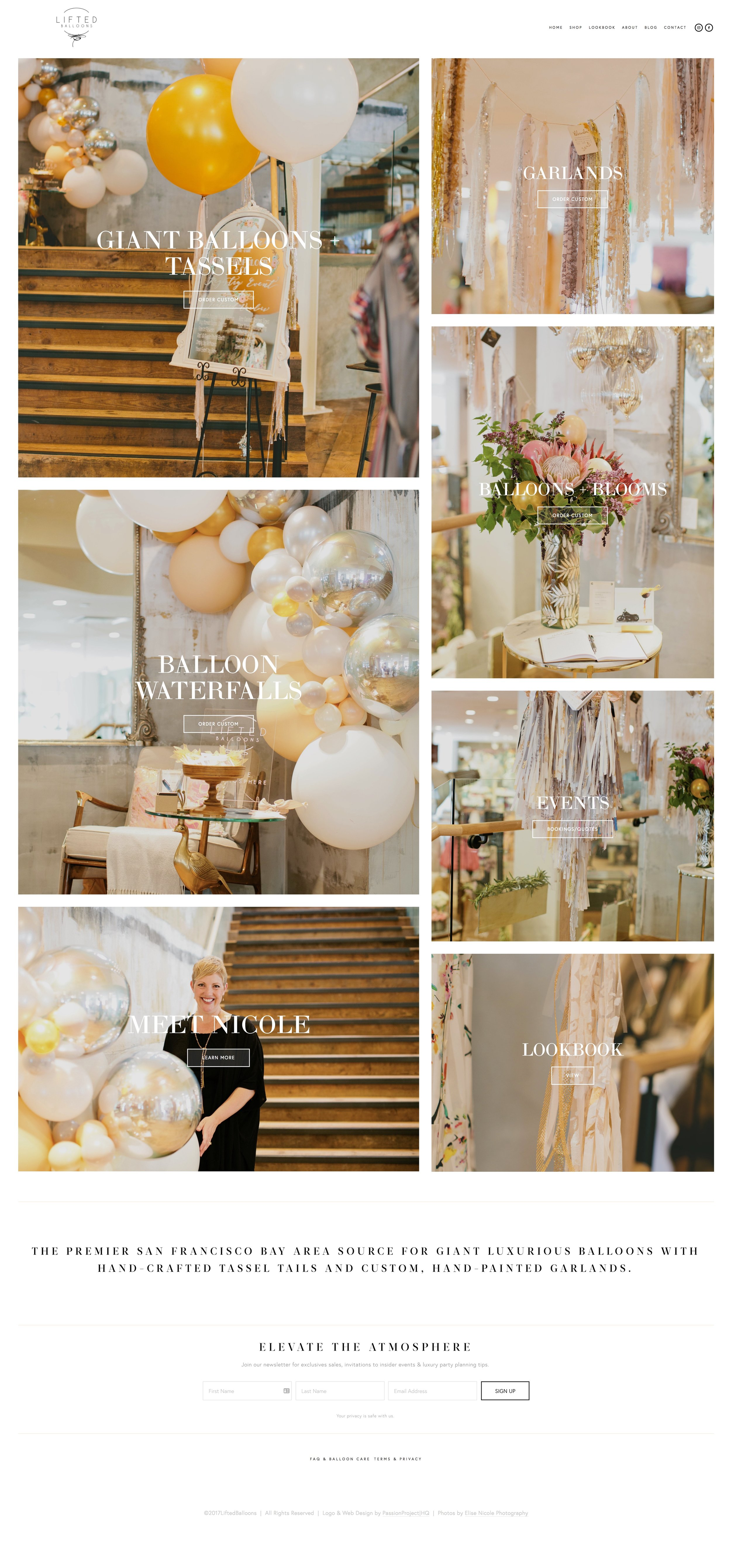 LIFTED.BALLOON passion project hq kimberly saquing nicole gilmore giant balloons logo design brand design website design.jpg