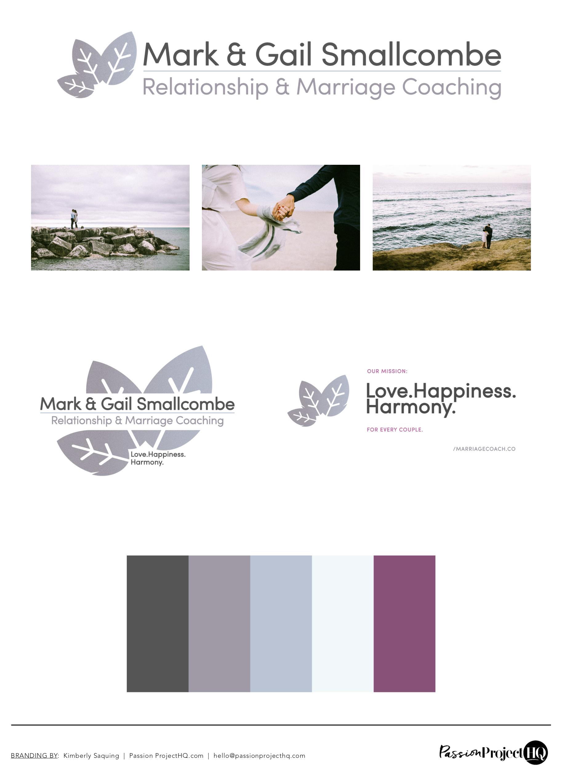 MarriageCoach.BrandGuide.passionprojecthq.kimberlySaquing.webdesign.branding.logos.sanfrancisco.bayarea