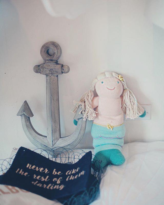 🐚⚓️🐚 Mermaid Monday 🐚✨ #museroom #kailua #mermaidmonday