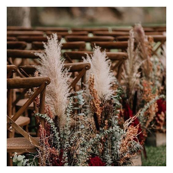 Moody florals   moody brides