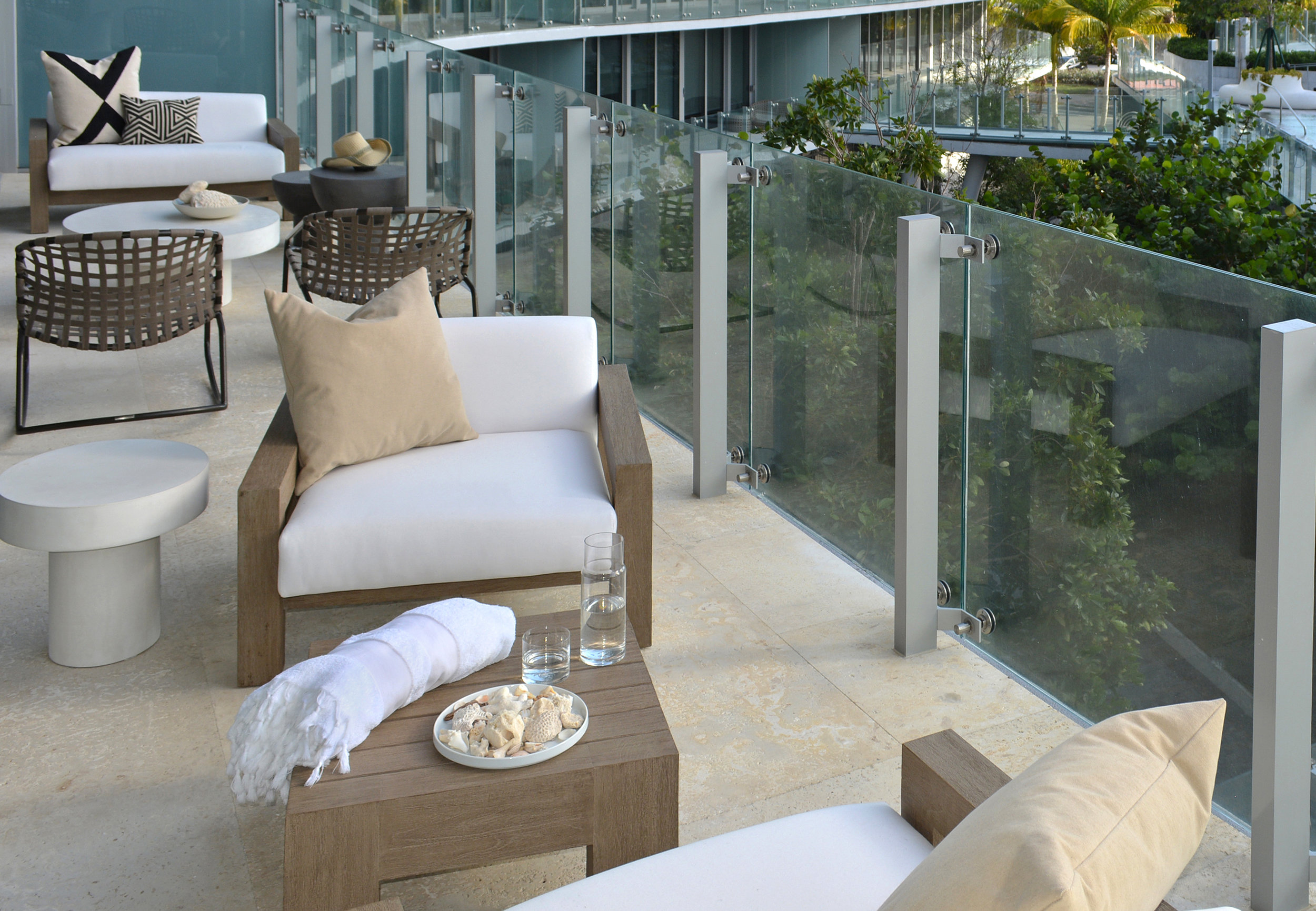 One Ocean Miami | Miami Interior Design