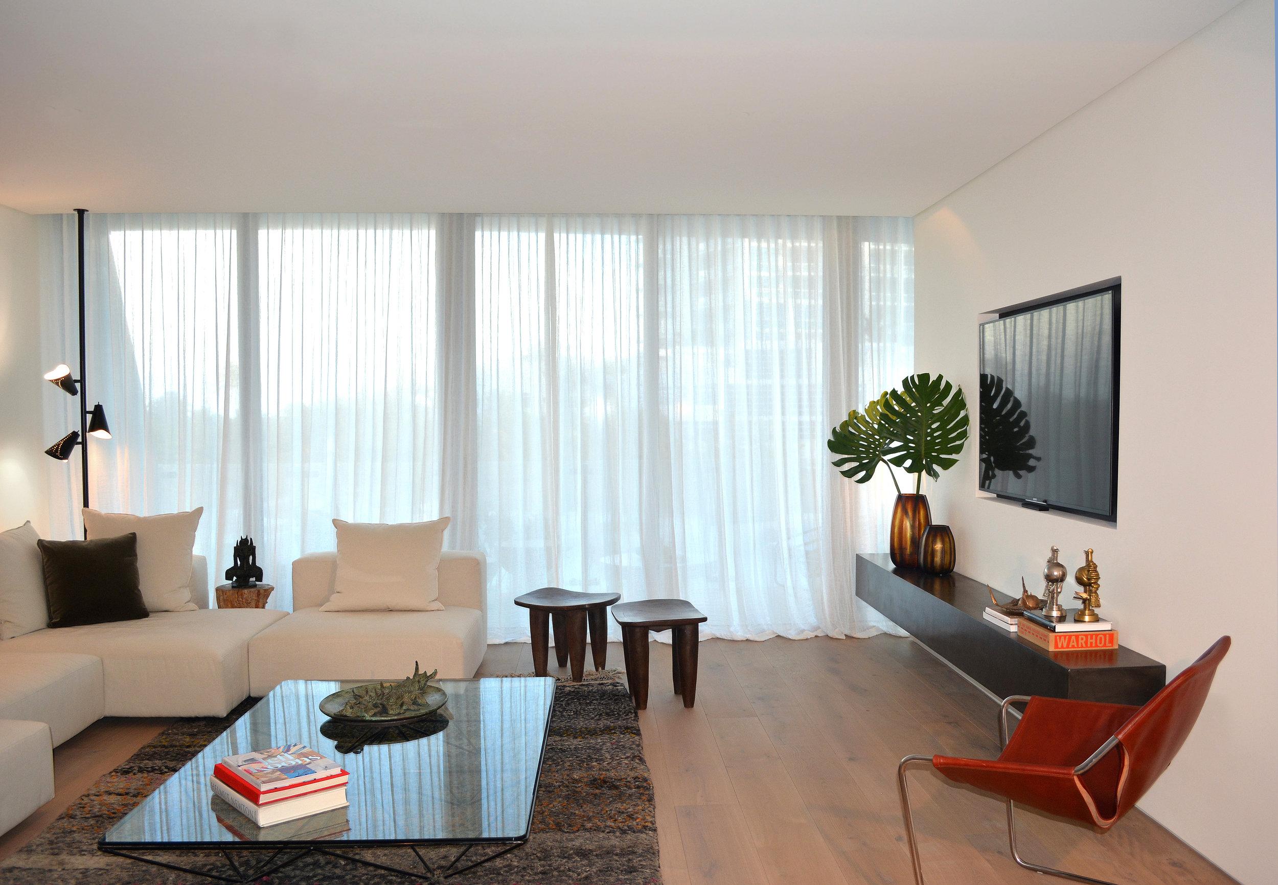 Stephanie Tatem | Tatem Interiors | Wide Plank Wood Floors