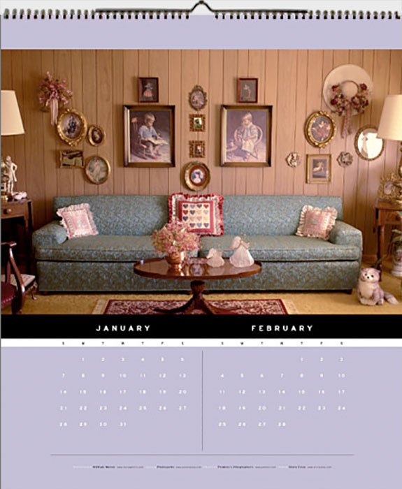 January/February