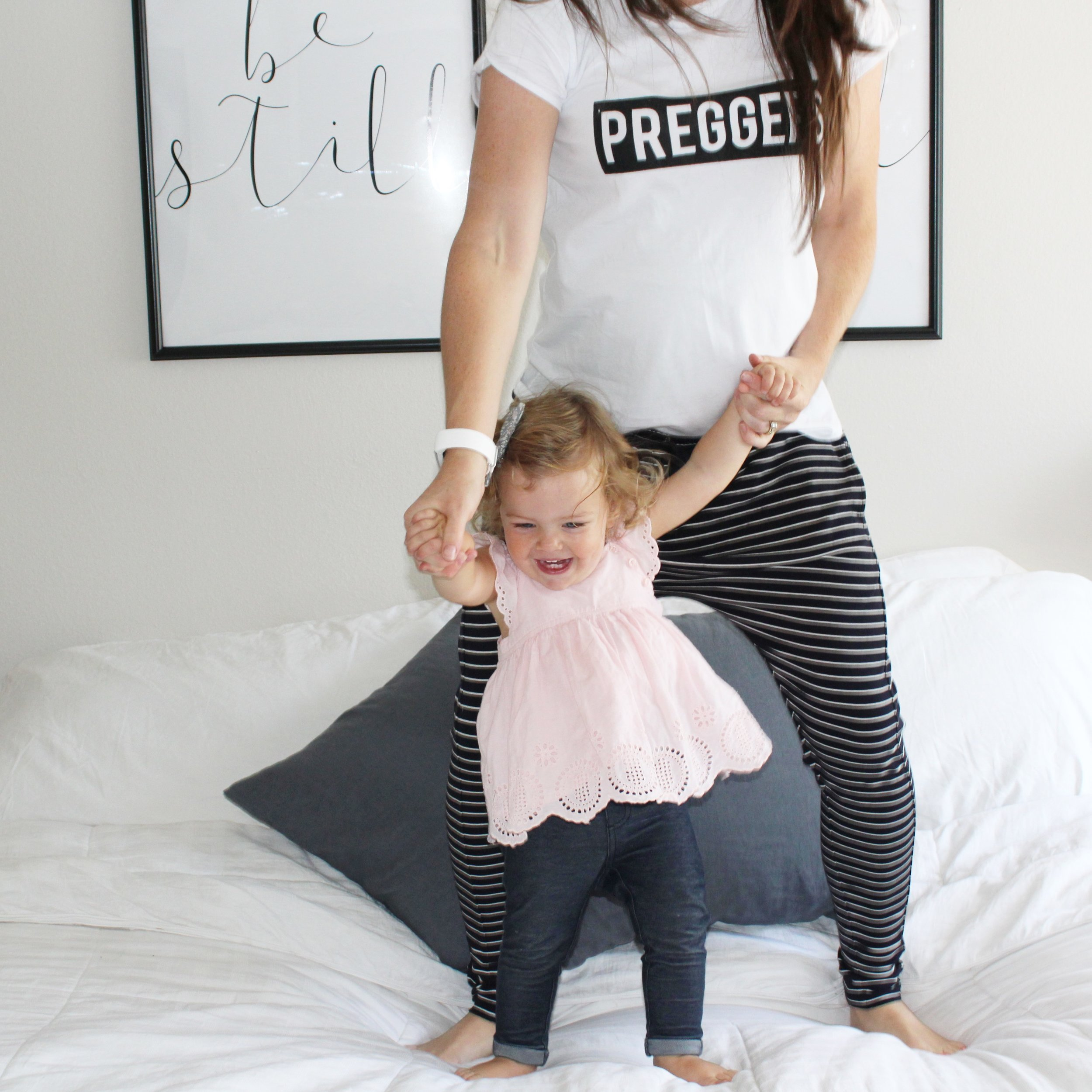Favourite Maternity Clothes || goodfortheswole.com