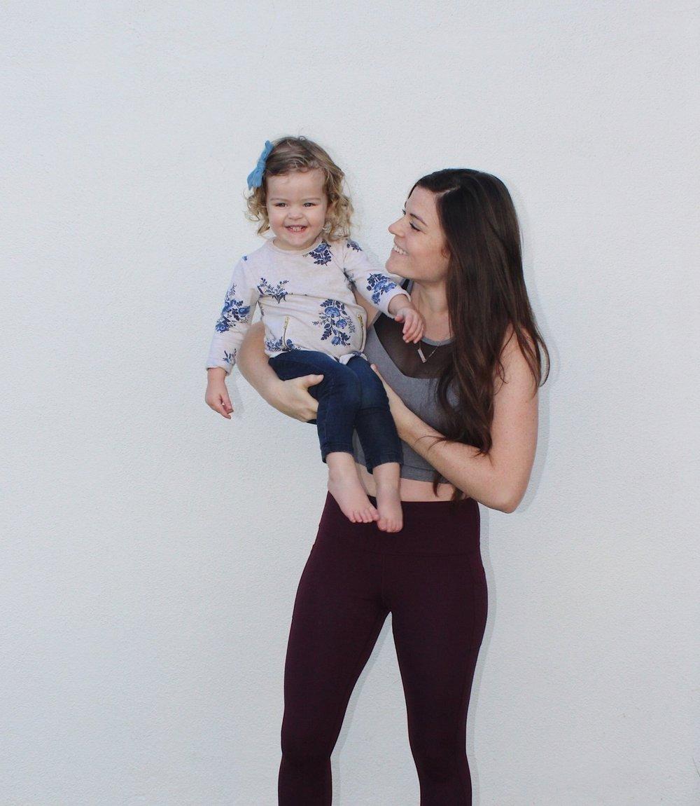 Pregnancy/Postpartum Workout Subscription