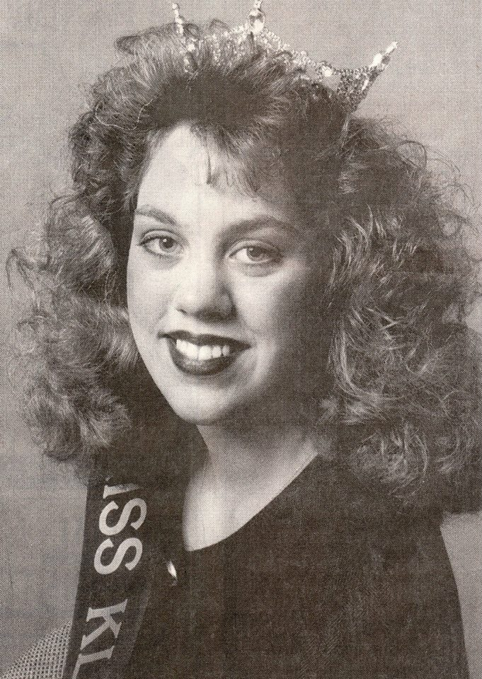 Angela Reed-Oster 1993