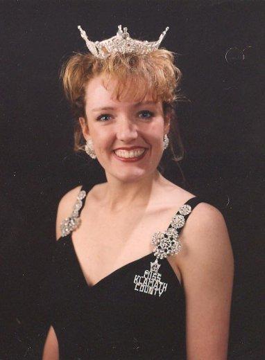 Beth Ramey-Leistikow 1995