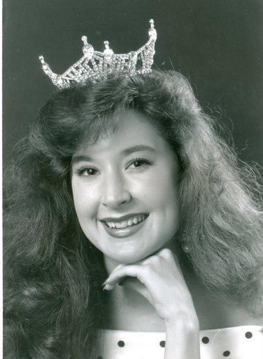 Emily Maricle-Behrens 1989