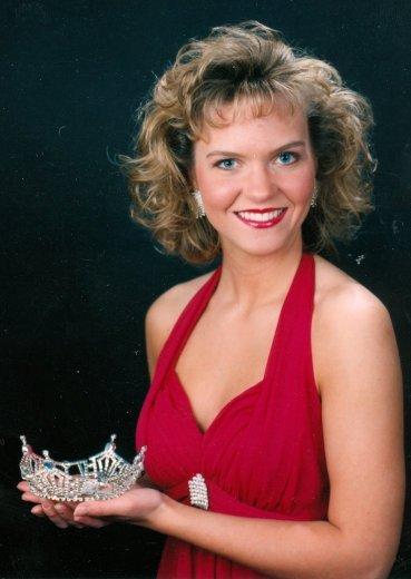 Jennifer Gruener-Broas 1994