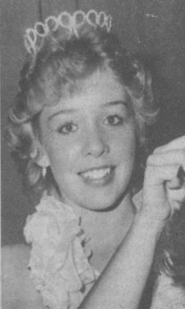 Lenda Shehy 1982