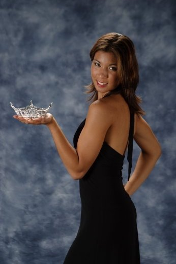 Rachel Novak 2007