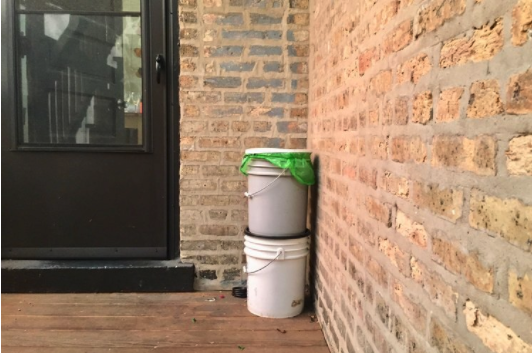 Working toward a lower-waste Chicago | Zero Waste Chicago