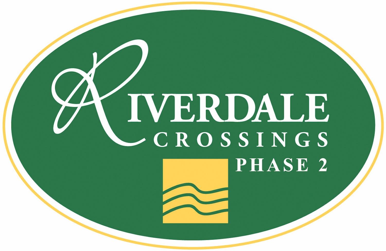 Riverdale Crossings C Phase 2 Logo