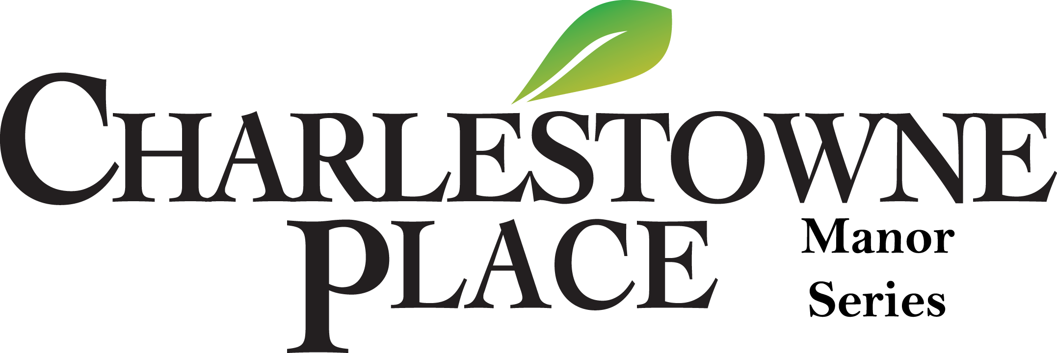 Charlestowne Place Manor Series logo.png