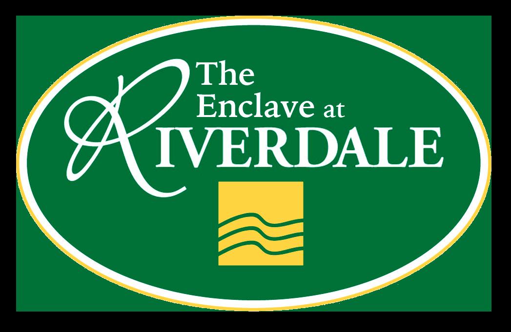 The Enclave at Riverdale Logo