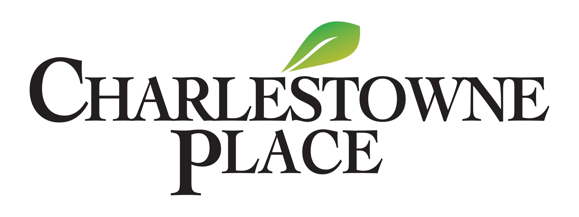 Charlestowne Place logo