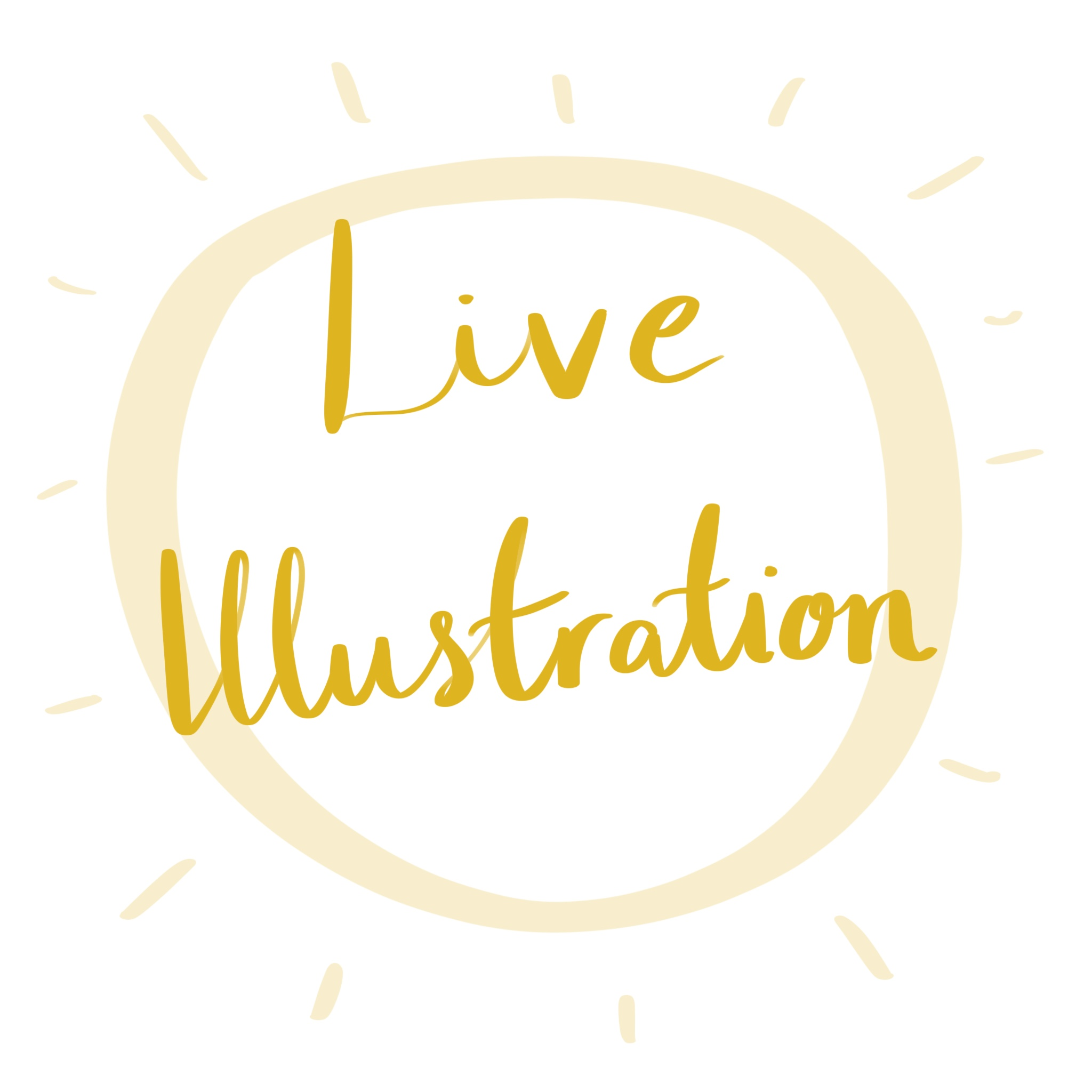I have live illustrated for Stella Artois and House of Fraser. I've also been graphic recording at meetings for UK universities and companies since 2016, adding an interactive, innovative visual aspect to meetings.  Hourly rate for live event drawing starts at £150, with a minimum booking time of 3 hours. Up to 1 hour of travel is included in this fee (Edinburgh, Newcastle) but in the past I have travelled all over the UK. Gloucester, Cheltenham, Bristol, London. Please enquire. I really do love to travel.