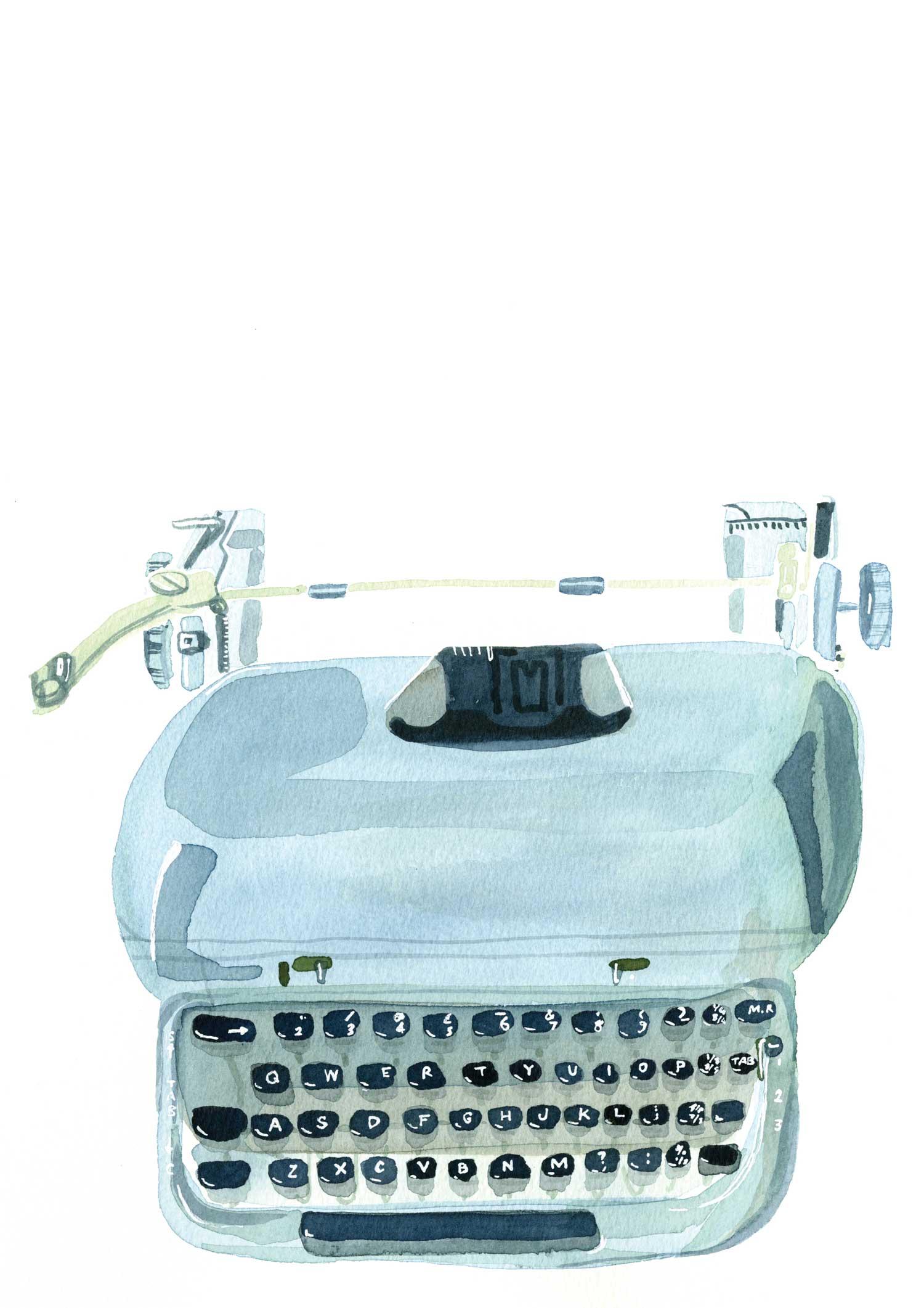 typewriter-watercolour-katie-chappell.jpg