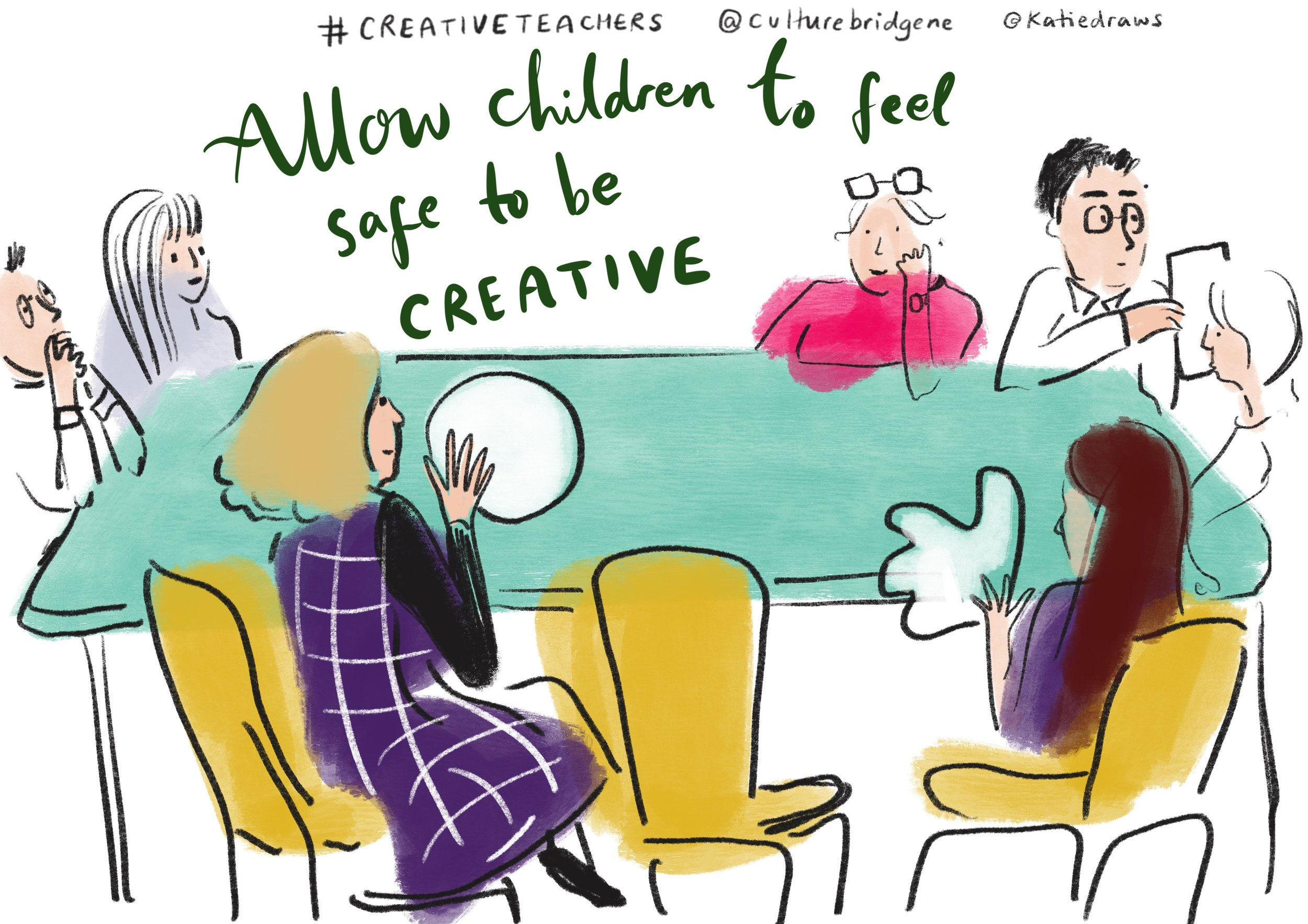 Big Creative Teachers Event - art classroom illustration.jpg
