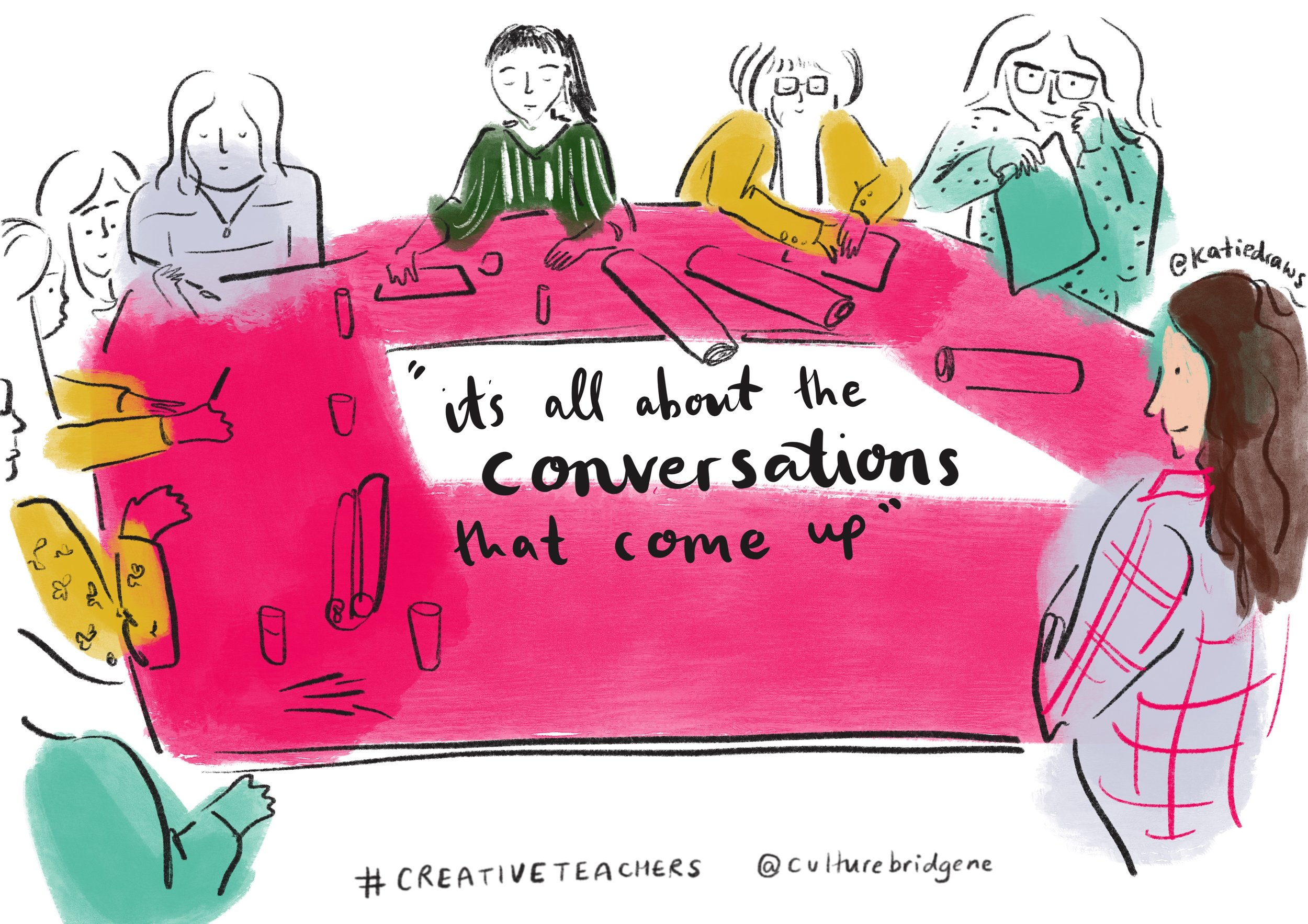 Big Creative Teachers Event - Live drawing conversation.jpg