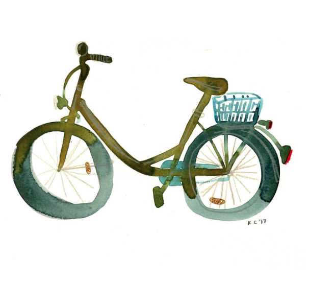Day 55 of 100 day project - my Berlin Bike.png