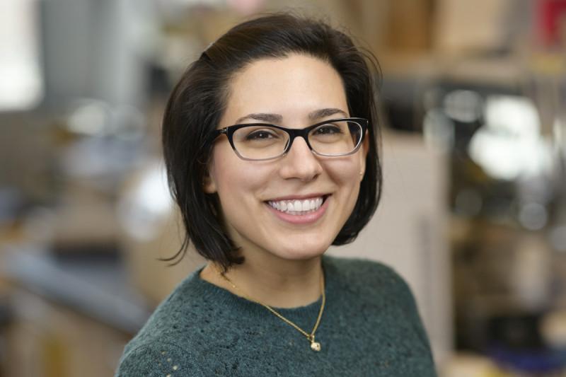 Mandana Manzari, PhD