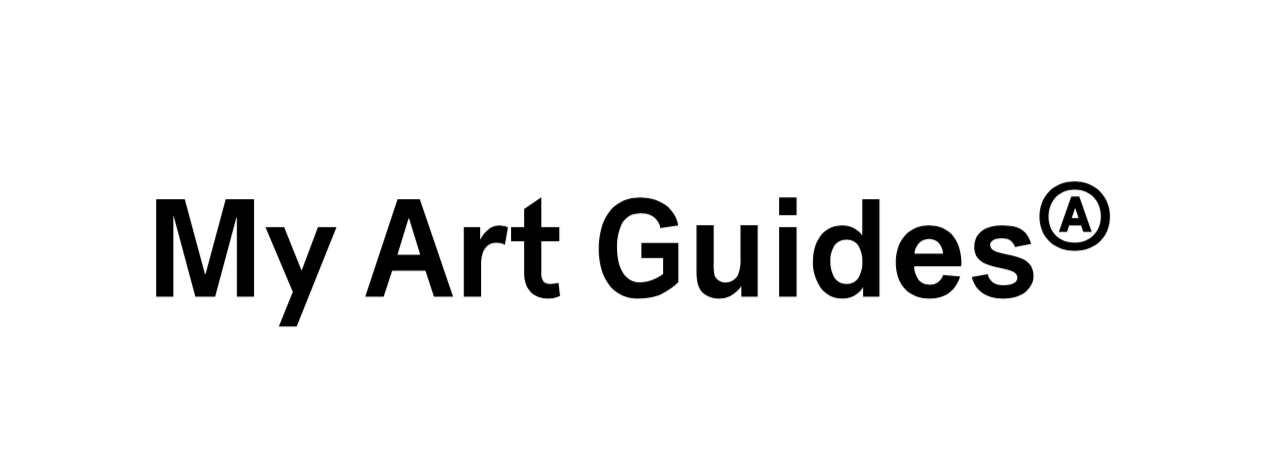 Copy of My Art Guides