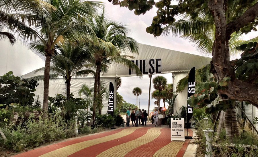 8 Affordable (and Covetable) Artists to Discover at PULSE in Miami   Artspace, December 2018