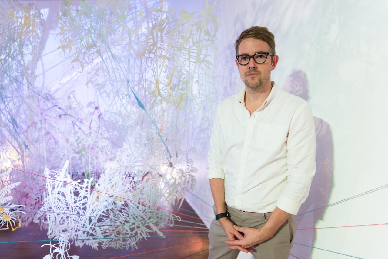 INTERVIEW   CHRIS NATROP