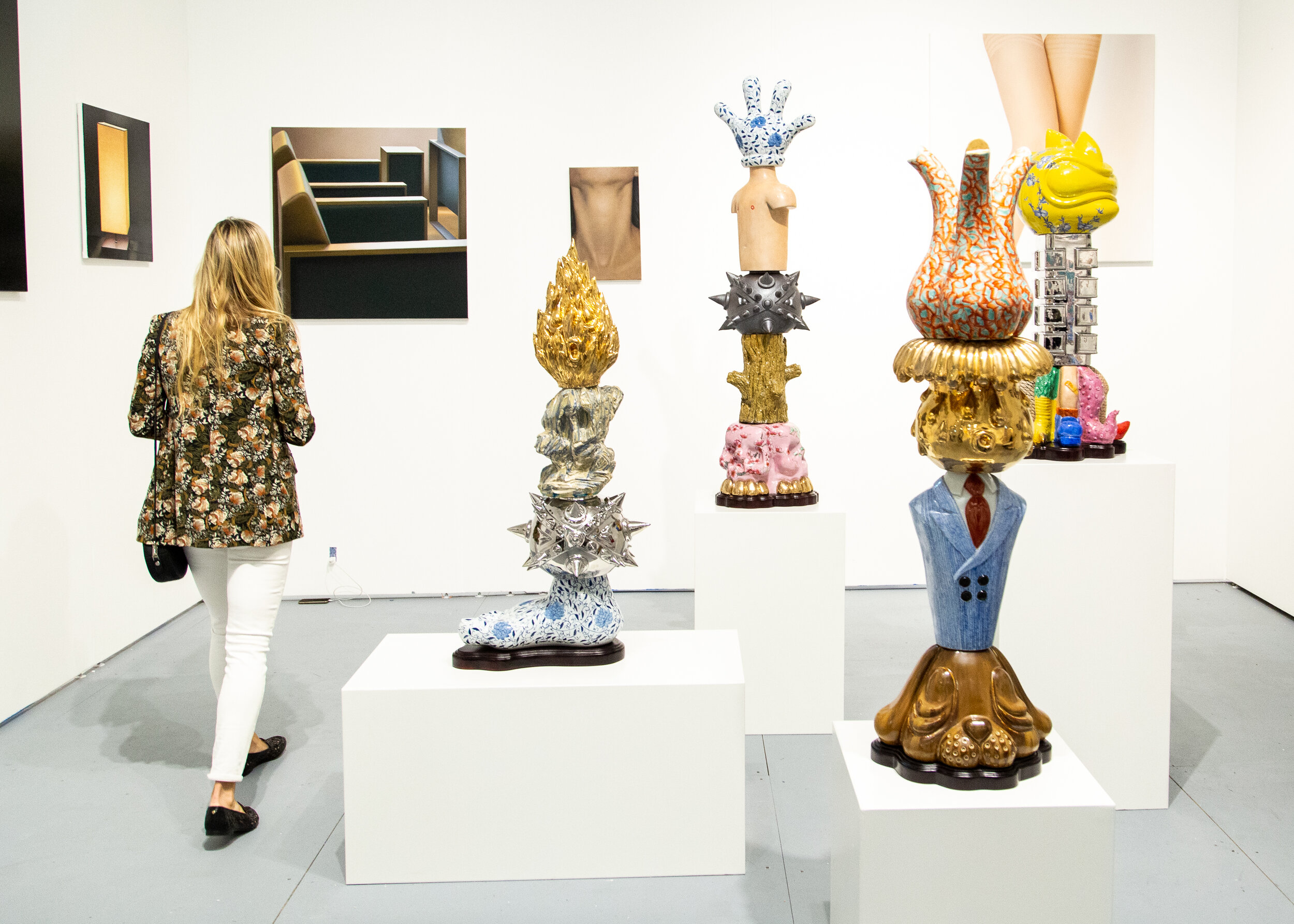 Con más de una década de experiencia Cristina Salmastrelli es nombrada directora de la Feria PULSE Art Fair    MiamiDiario BR, September 2019