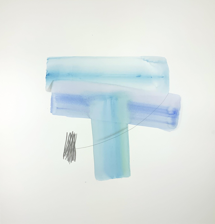 AdahRoseG Wesley Berg Untitled W019  2019 Gouache and Graphite on Paper 23x22 unframed $1000.jpg