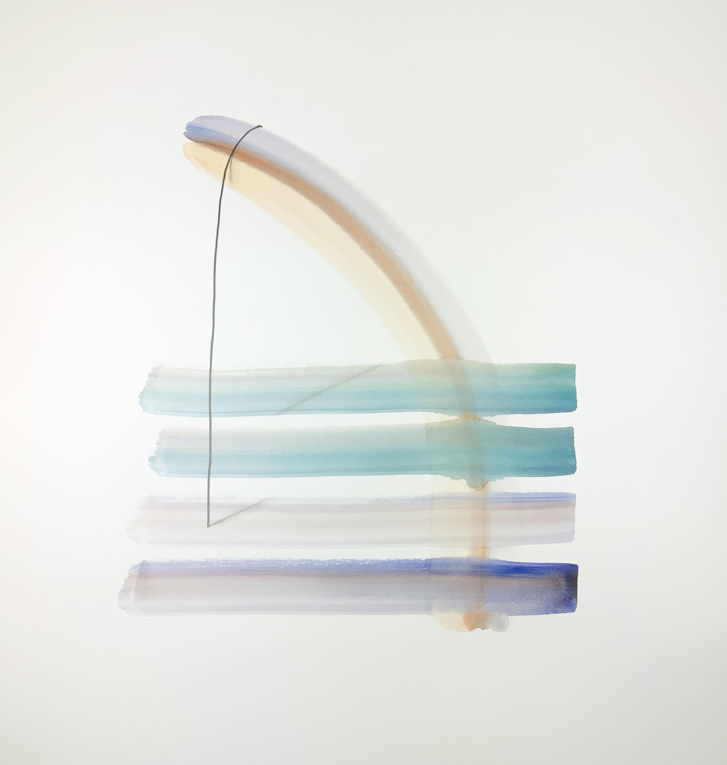 AdahRoseG Wesley Berg Untitled W020  2019 Gouache and Graphite on Paper 23x22 unframed 1000.jpg